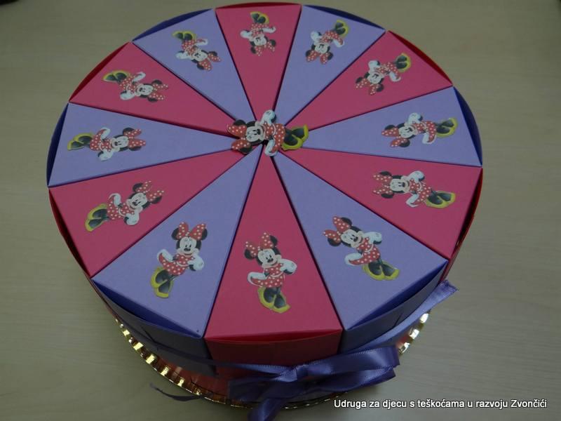 Torta 57