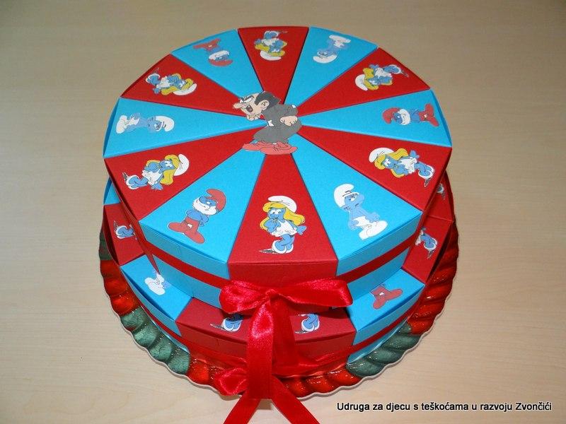 Torta 62